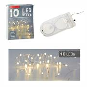 LED Lichterketten Mikro